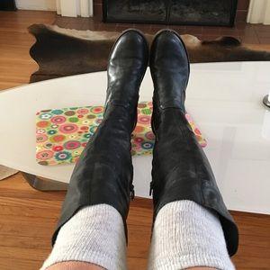 Fiorentini Knee Boots Over Baker Elena Convertible 0mvwnON8